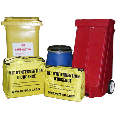 kit anti pollution 9